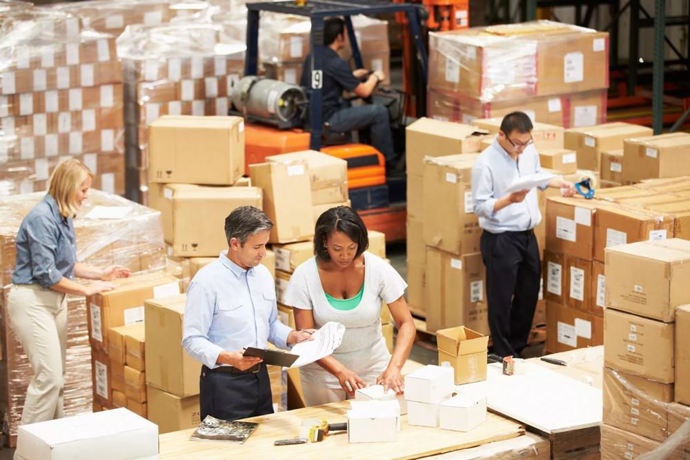 5 dicas sobre como solucionar os problemas de logística de sua empresa