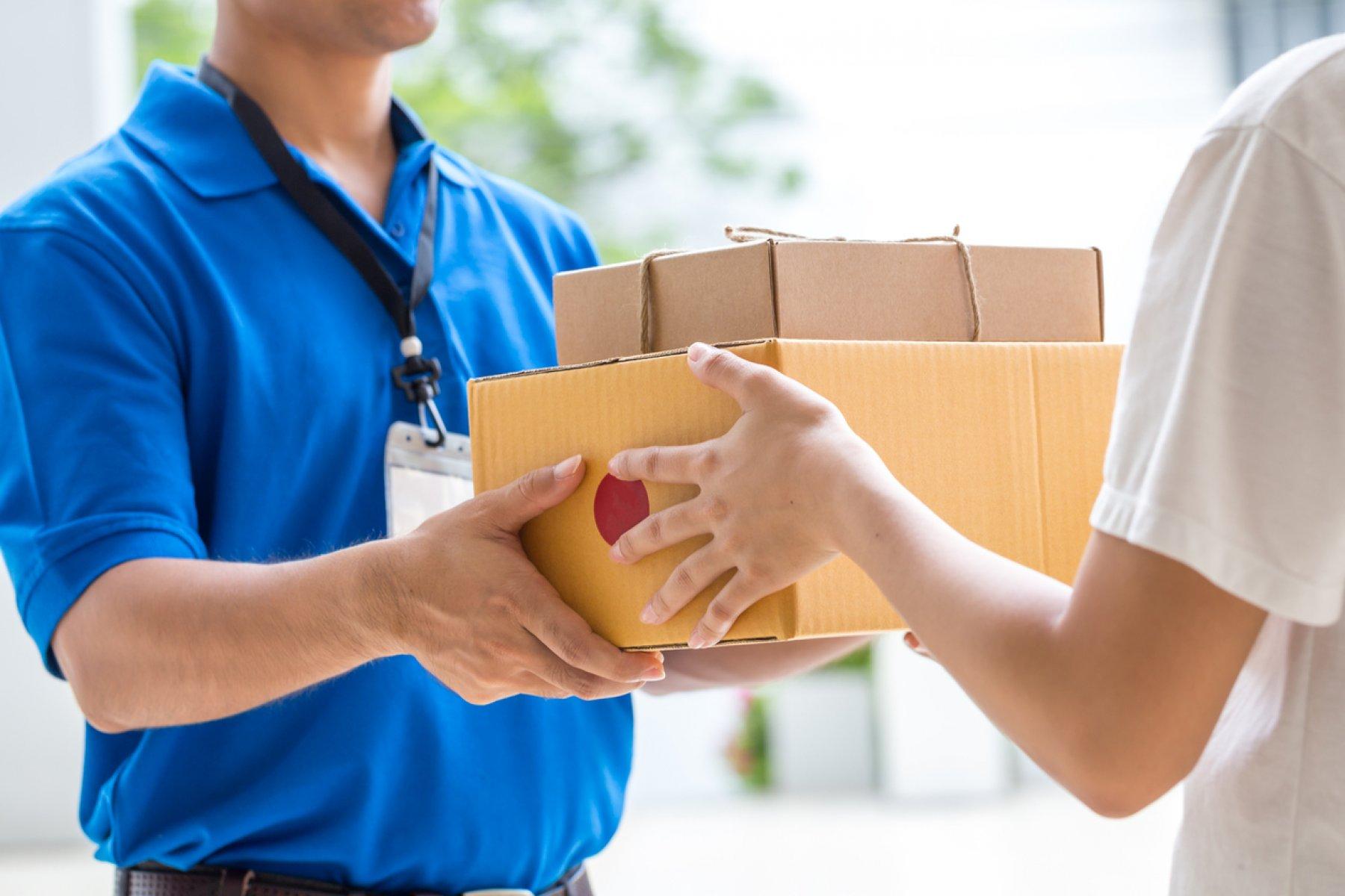 Como melhorar a qualidade e o tempo de entrega de suas encomendas?